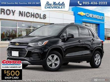 2021 Chevrolet Trax LT (Stk: X033) in Courtice - Image 1 of 22