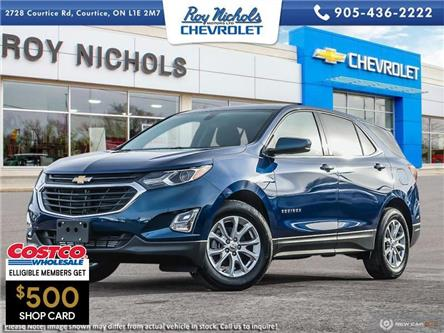 2021 Chevrolet Equinox LT (Stk: X050) in Courtice - Image 1 of 23