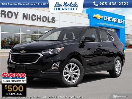 2021 Chevrolet Equinox LT (Stk: X095) in Courtice - Image 1 of 23