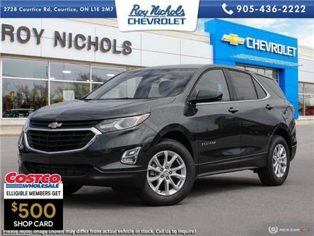 2021 Chevrolet Equinox LT (Stk: X102) in Courtice - Image 1 of 23