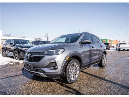 2021 Buick Encore GX Essence (Stk: TM177) in Chatham - Image 1 of 11