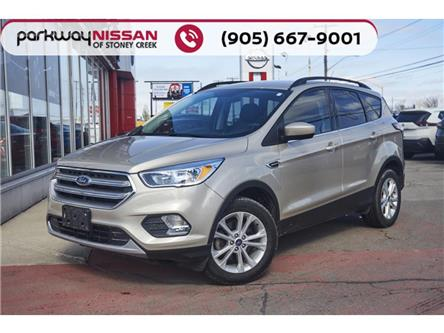 2017 Ford Escape SE (Stk: N20519A) in Hamilton - Image 1 of 21