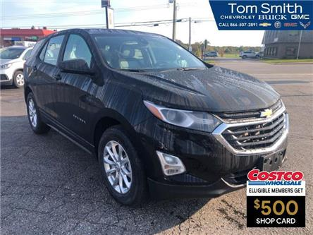 2021 Chevrolet Equinox LS (Stk: 210048) in Midland - Image 1 of 9
