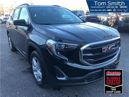 2021 GMC Terrain SLE (Stk: 210084) in Midland - Image 1 of 9