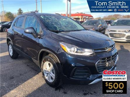 2021 Chevrolet Trax LT (Stk: 210076) in Midland - Image 1 of 8