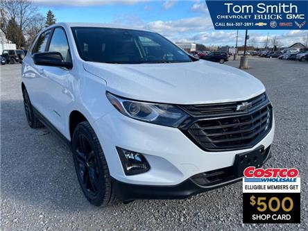 2021 Chevrolet Equinox LT (Stk: 210116) in Midland - Image 1 of 9