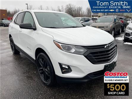 2021 Chevrolet Equinox LT (Stk: 210153) in Midland - Image 1 of 9