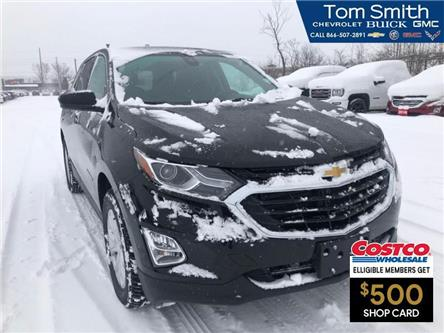 2021 Chevrolet Equinox LT (Stk: 210261) in Midland - Image 1 of 10