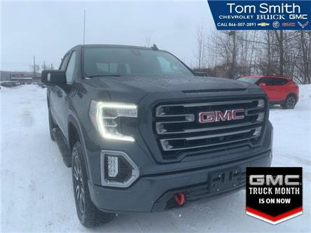 2021 GMC Sierra 1500 AT4 (Stk: 210266) in Midland - Image 1 of 10