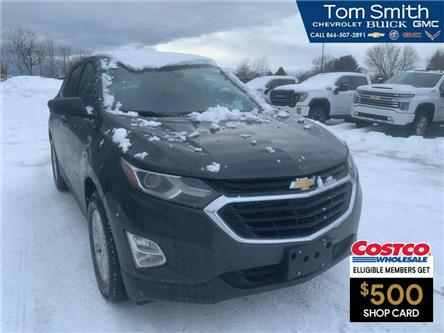 2021 Chevrolet Equinox LT (Stk: 210327) in Midland - Image 1 of 10