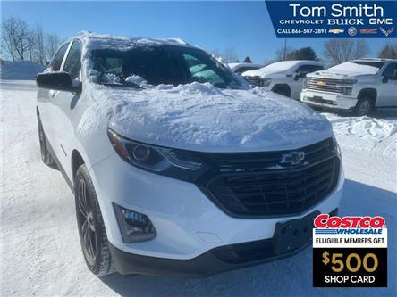 2021 Chevrolet Equinox LT (Stk: 210376) in Midland - Image 1 of 10