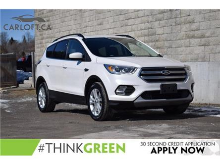2017 Ford Escape SE (Stk: B7002) in Kingston - Image 1 of 20