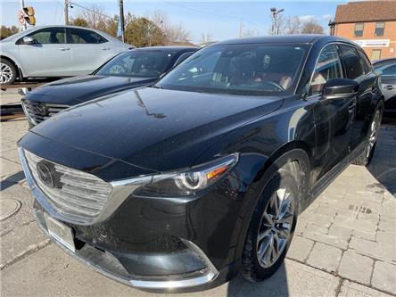 2019 Mazda CX-9 Signature (Stk: P3340) in Toronto - Image 1 of 23