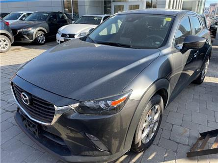 2018 Mazda CX-3 GS (Stk: P3110) in Toronto - Image 1 of 20
