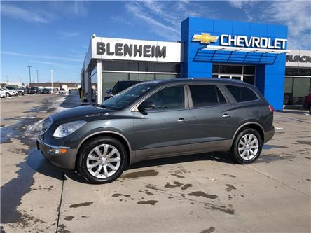2011 Buick Enclave CXL (Stk: M054A) in Blenheim - Image 1 of 19