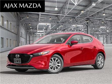2020 Mazda Mazda3 Sport GX (Stk: 20-1215) in Ajax - Image 1 of 22