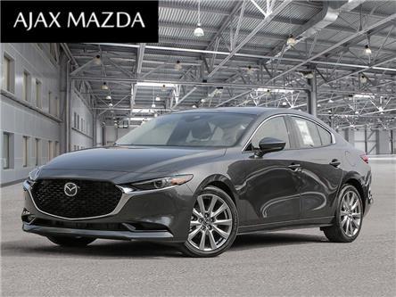 2021 Mazda Mazda3 Sport GT (Stk: 21-0046) in Ajax - Image 1 of 11