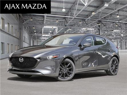 2021 Mazda Mazda3 Sport GT (Stk: 21-0079) in Ajax - Image 1 of 23