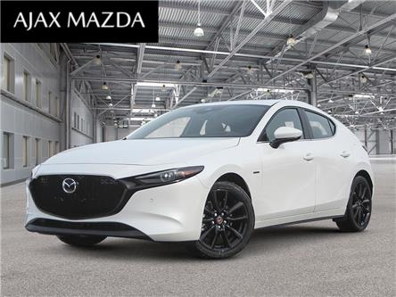 2021 Mazda Mazda3 Sport 100th Anniversary Edition (Stk: 21-1057) in Ajax - Image 1 of 23