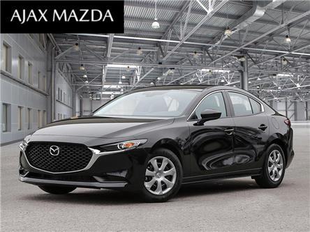 2021 Mazda Mazda3 GX (Stk: 21-1045) in Ajax - Image 1 of 23