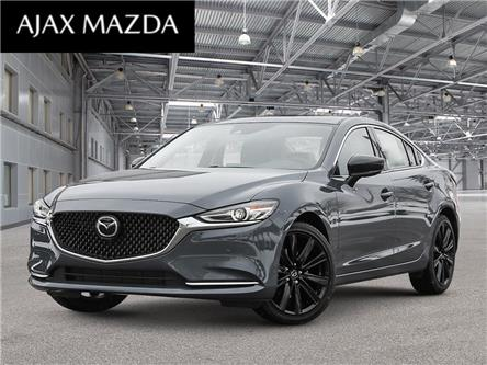 2021 Mazda MAZDA6 Signature (Stk: 21-1121) in Ajax - Image 1 of 22