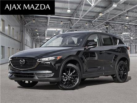 2021 Mazda CX-5 Kuro Edition (Stk: 21-1204) in Ajax - Image 1 of 23
