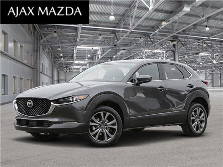 2021 Mazda CX-30 GT (Stk: 21-1240) in Ajax - Image 1 of 23