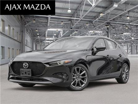 2020 Mazda Mazda3 Sport GT (Stk: 20-0025) in Ajax - Image 1 of 23