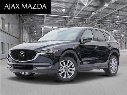 2021 Mazda CX-5 GT (Stk: 21-1305) in Ajax - Image 1 of 23