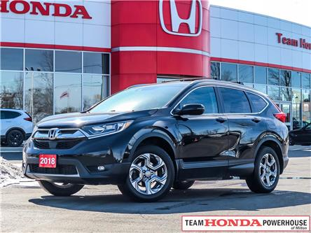 2018 Honda CR-V EX (Stk: 3797) in Milton - Image 1 of 30