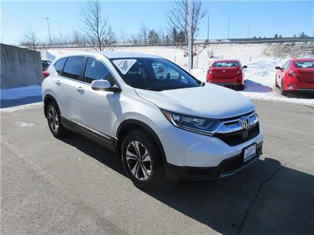 2019 Honda CR-V LX (Stk: U1189) in Ottawa - Image 1 of 18
