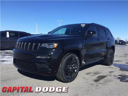 2021 Jeep Grand Cherokee Limited (Stk: M00306) in Kanata - Image 1 of 27