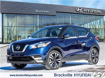 2019 Nissan Kicks  (Stk: P7230) in Brockville - Image 1 of 30