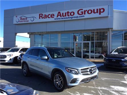 2018 Mercedes-Benz GLC 300 Base (Stk: 17950) in Dartmouth - Image 1 of 27