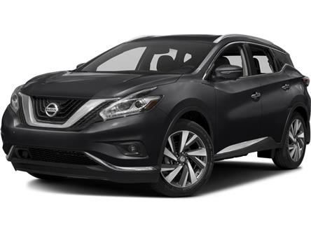 2015 Nissan Murano SL (Stk: P-954) in North Bay - Image 1 of 7
