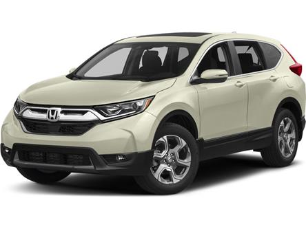 2017 Honda CR-V EX (Stk: P-957) in North Bay - Image 1 of 4