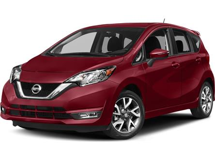 2017 Nissan Versa Note 1.6 SR (Stk: ) in North Bay - Image 1 of 5