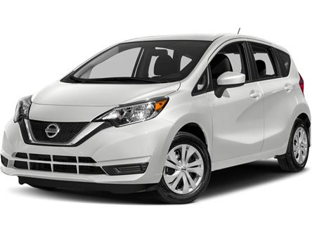 2017 Nissan Versa Note 1.6 SV (Stk: P-949) in North Bay - Image 1 of 7
