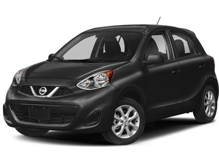 2018 Nissan Micra SV (Stk: 2020-216U) in North Bay - Image 1 of 5