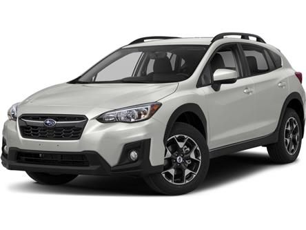 2019 Subaru Crosstrek Convenience (Stk: ) in North Bay - Image 1 of 6