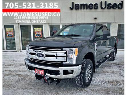2017 Ford F-250 Lariat (Stk: N21151A) in Timmins - Image 1 of 14