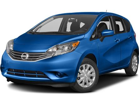 2016 Nissan Versa Note 1.6 SV (Stk: P-966) in North Bay - Image 1 of 5