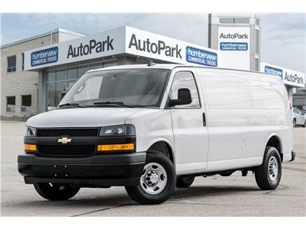 2020 Chevrolet Express 2500  (Stk: CTDR4754) in Mississauga - Image 1 of 18