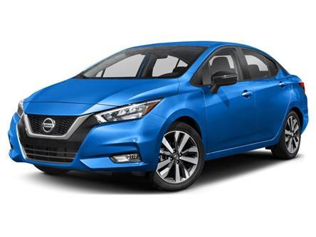2021 Nissan Versa SR (Stk: 2021-028) in North Bay - Image 1 of 9