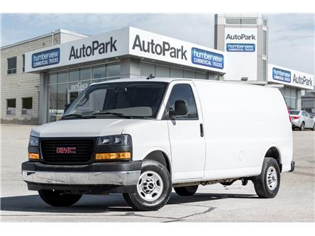 2020 GMC Savana 2500  (Stk: CTDR4687) in Mississauga - Image 1 of 19