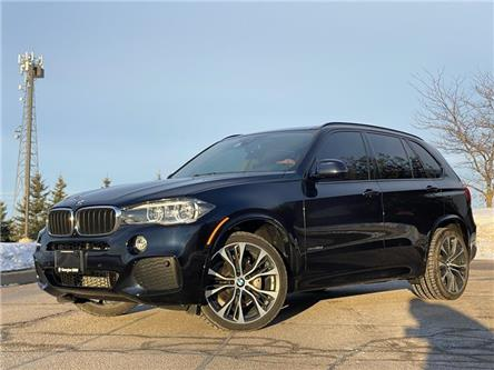 2018 BMW X5 xDrive35d (Stk: P1769) in Barrie - Image 1 of 18