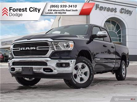 2021 RAM 1500 Big Horn (Stk: 21-R023) in London - Image 1 of 34