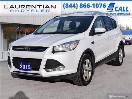 2015 Ford Escape SE (Stk: 20476C) in Greater Sudbury - Image 1 of 27