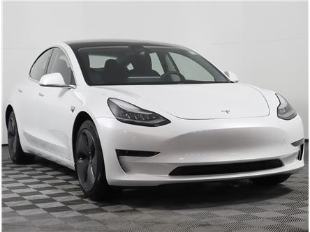2020 Tesla Model 3 Standard Range (Stk: 210402B) in Fredericton - Image 1 of 21