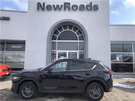2019 Mazda CX-5 GX (Stk: 25332T) in Newmarket - Image 1 of 8